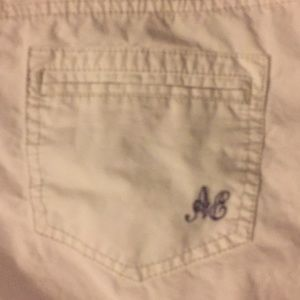 American Eagle Outfitters Shorts - American Eagle cotton shorts
